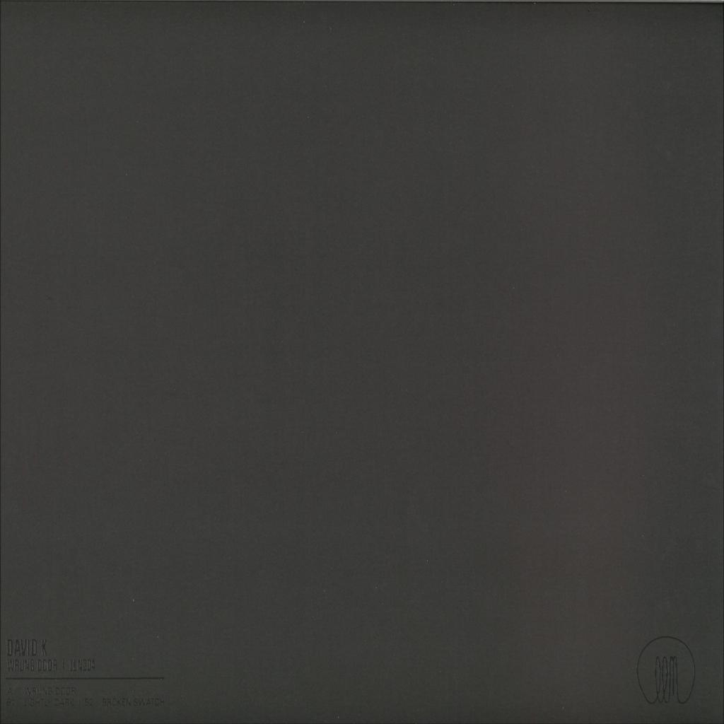 """( LLN 004 ) David K -:Wrung Door Ep 12""""   LumièresLaNuit"""