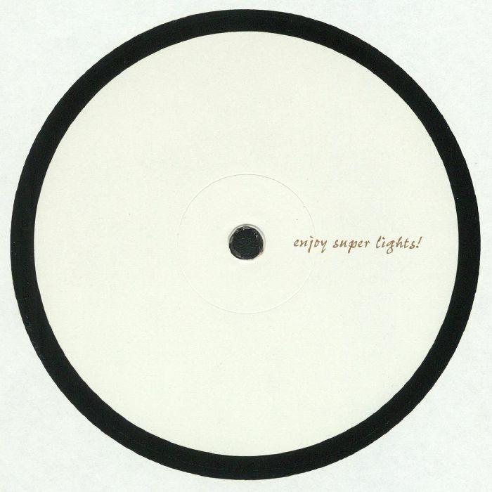 """( UNT 10 ) Mikio KAMINAKAMURA - Untitled Records 10 (12"""") Untitled! Belgium"""