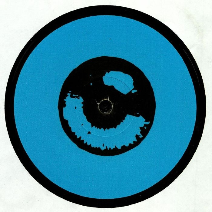 "( DAILYCID 007 ) LITMUS / PEDRO D'ALESSANDRO / MAXI FRIED - DAILYCID 007 (heavyweight vinyl 12"") Dailycid"