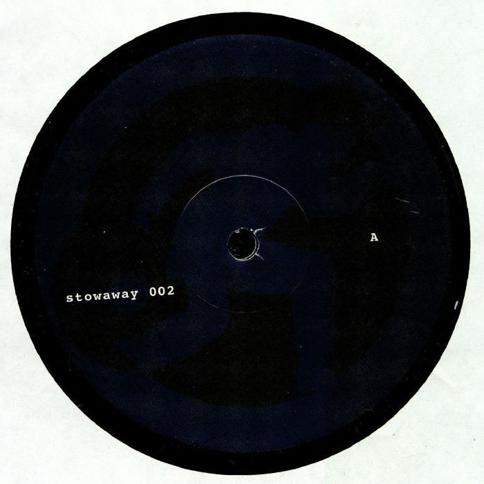 "( STOWAWAY 002) STOWAWAY - STOWAWAY 002 (12"") Stowaway Germany"