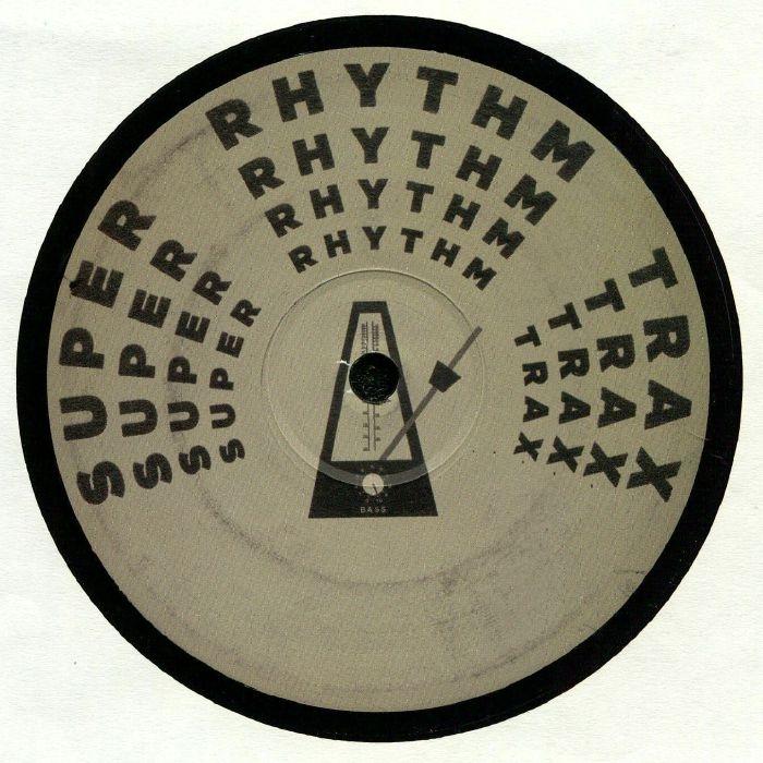 "(  SRTX 031 ) BLACK GIRL / WHITE GIRL - 5XXXI (12"") Super Rhythm Trax"