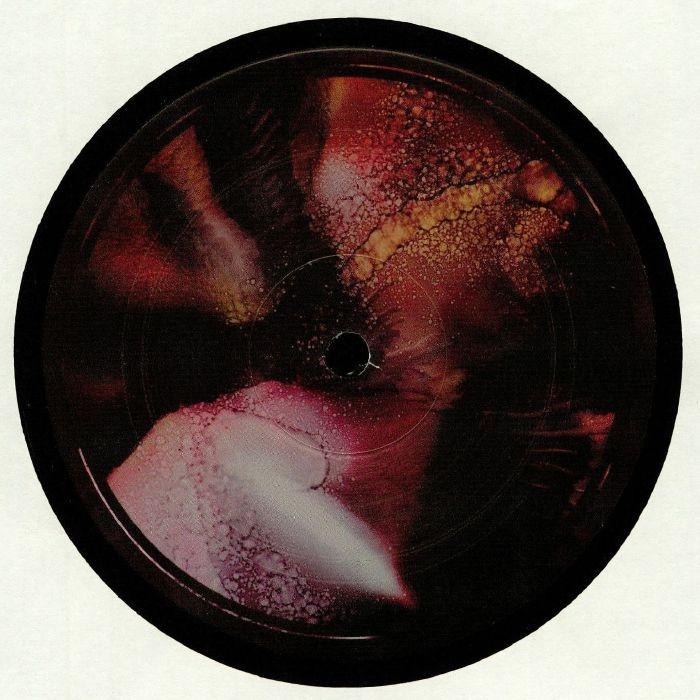 """( NUIT 003 ) T JACQUES / VITESS / METRO / KOLTER - Nuances de Nuit Vol 3 (Metropolitan Acid mix) (180gr vinyl 12"""" repress) Nuances de Nuit"""