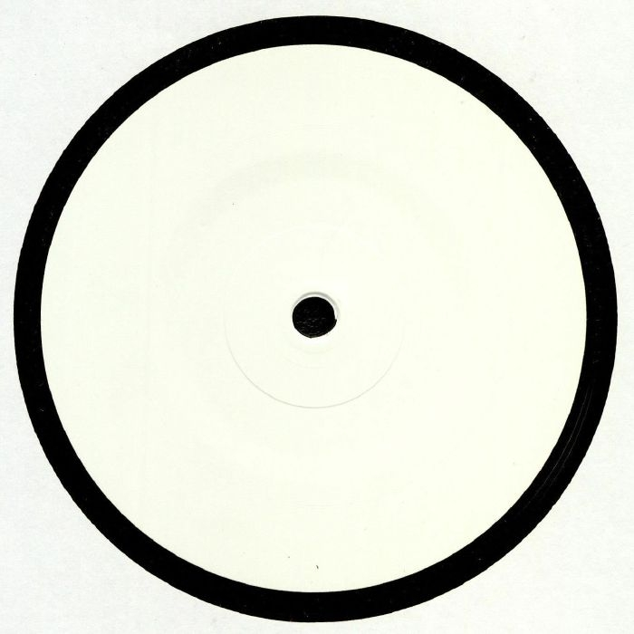 "( GRHS 002 ) TRAUMER - Gettraum Hors Serie 002 (limited hand-stamped 12"" repress) Gettraum"