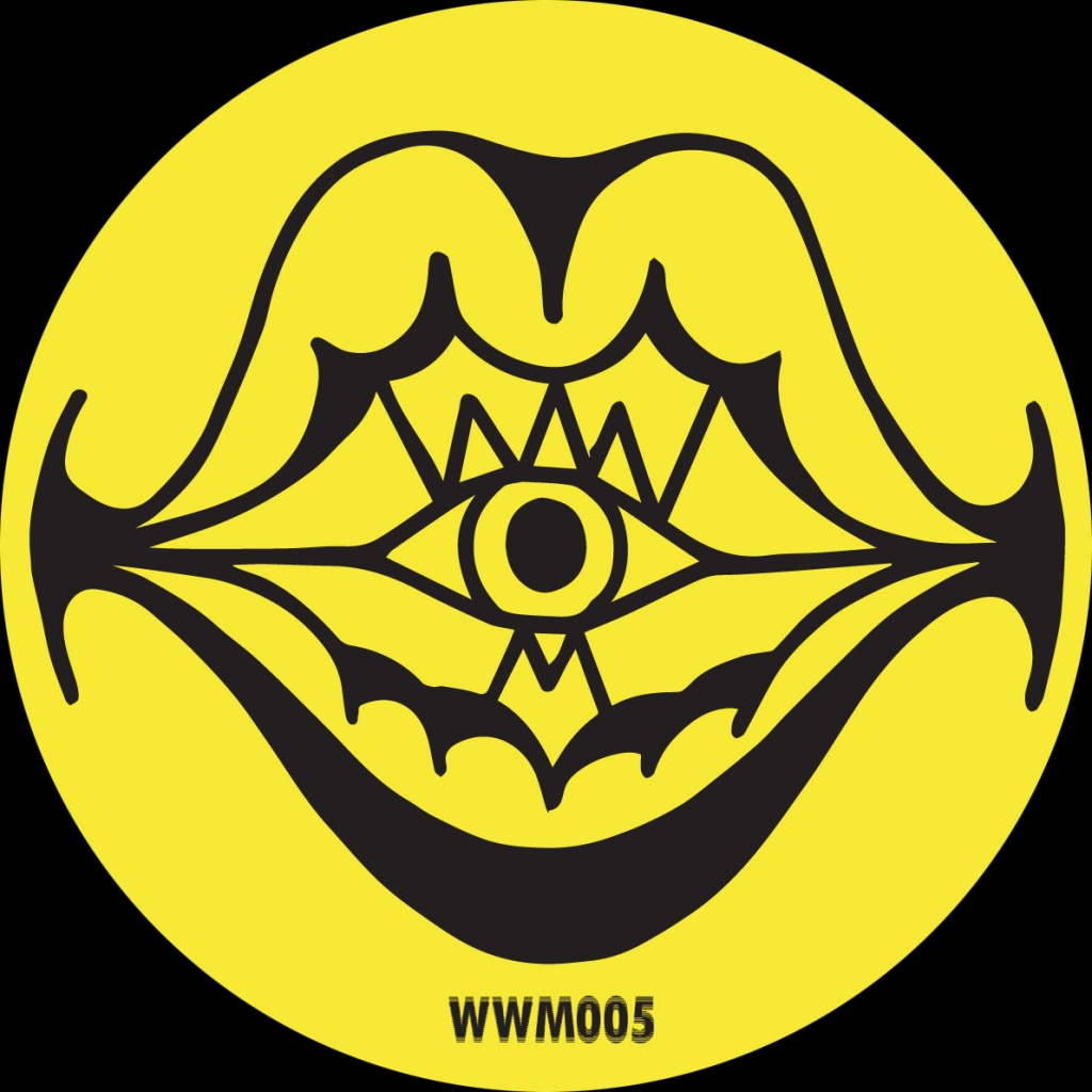 "( WWM 005 ) CHICAIZA - Where Is My Prisma? (12"") Where We Met"