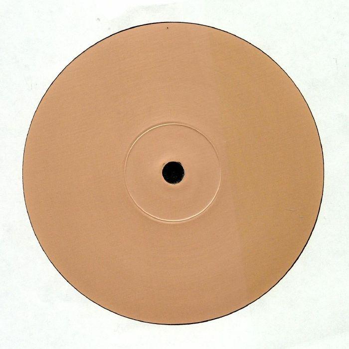 "( VWV 002 ) VWV - VWV 002 (hand-stamped 1-sided 12"") VWV"