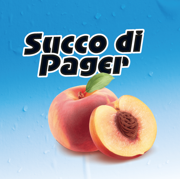 """( PAGER 010 ) VARIOUS ARTISTS - Succo di Pager EP (12"""") Pager records"""