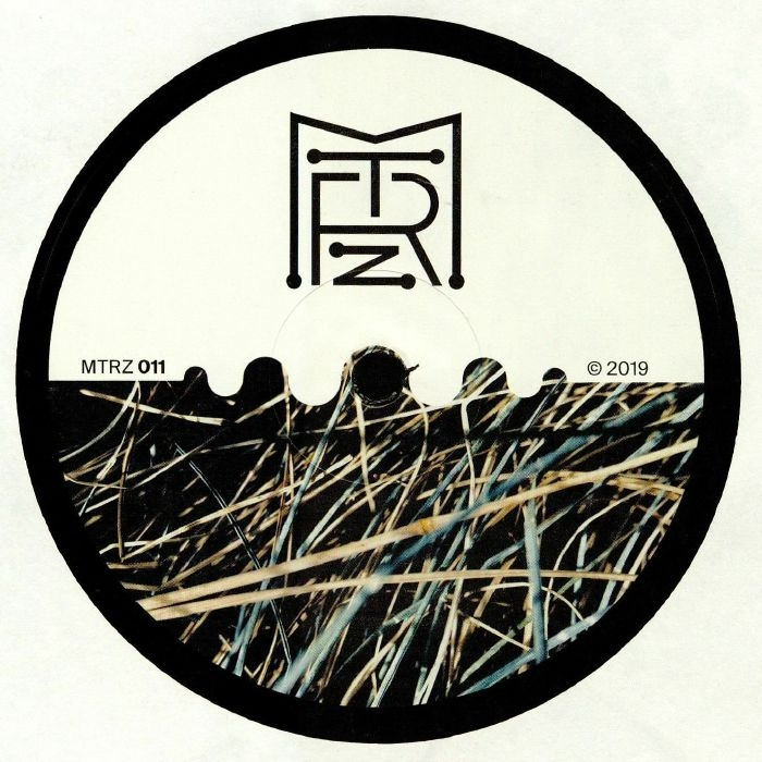 """( MTRZ 011 ) ARAPU - Anthology EP (180 gram vinyl 12"""") Metereze Romania"""