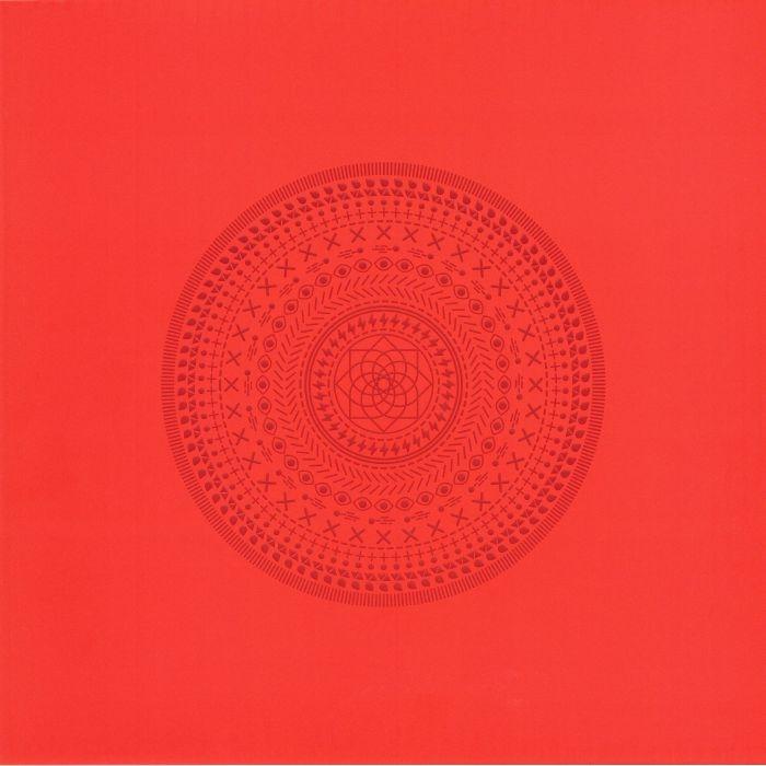 "( JOULE 03 ) PHARBA/LOWKUST/MARK THIBIDEAU/GUNNTER - Numerous Agnomens Vol 1 (reissue) (12"" repress) Joule Imprint France"