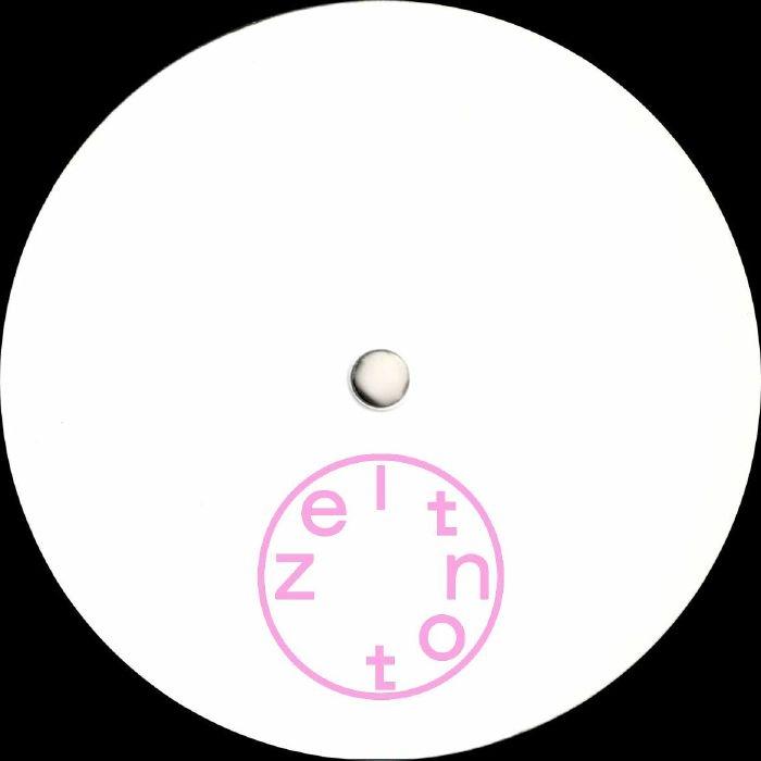 "( ZEIT 009 ) TYPE 303 - UglyTruth (hand-stamped 12"") Zeitnot"
