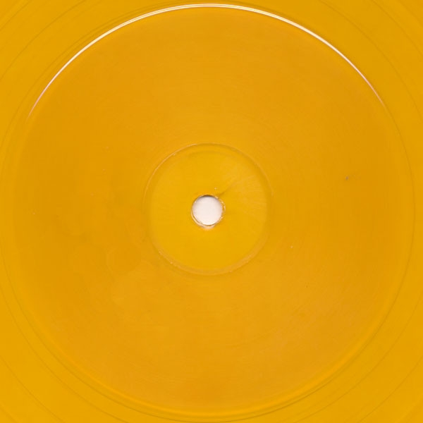 "( JJ 008 ) ACID PIN-UPS / MIKE MC COY ‎– Acid-Pin-Ups-II / Acid Ramcash 4 (Vinyl,12"" Clear Orange) JJ"