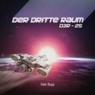 "( HHMA027/3a/dc ) Der Dritte Raum - HALE BOPP (COVER EDITION) 12"" Vinyl full cover D -Harthouse"