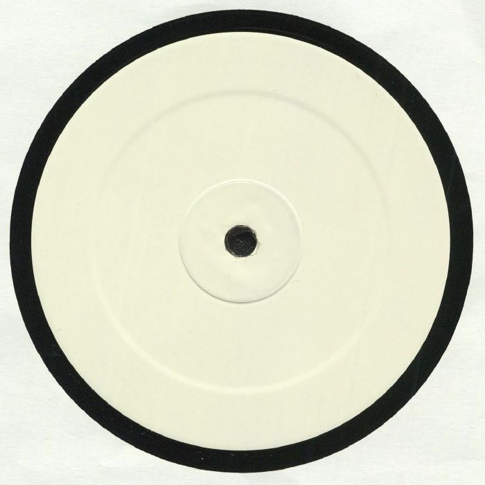 "( THREADS 003 ) ROBBENSPIERRE - THREADS 003 (hand-stamped 12"") Threads Italy"