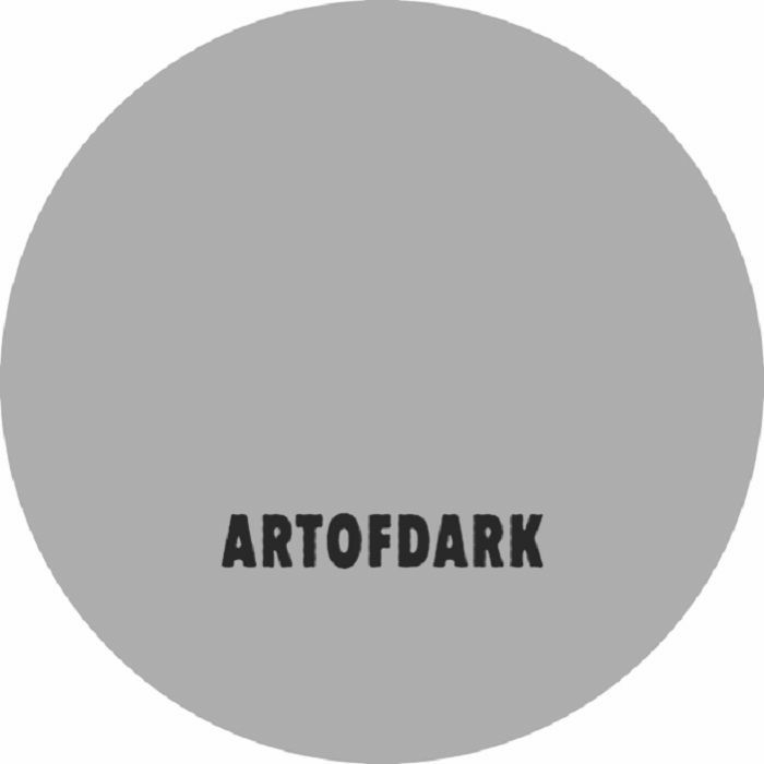 "( AOD 006 ) MATTHIAS - Mind Control EP (12"")  Art Of Dark"