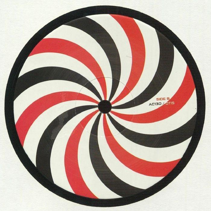 "( LONEWOLF 004 ) MANUK  / KEPLER / AC130 / OTIS - LONEWOLF 004 (140 gram vinyl 12"") Lonewolf"