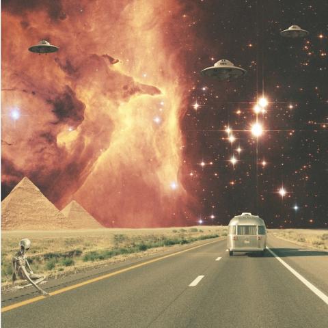 "( BAG 001 ) TC80 - Lost Station EP ( Vinyl 12"" ) Bag Records"