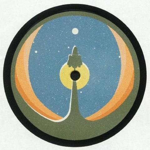 "( SL 013 ) PRIMARY PERCEPTION - Retrofitted Future Vol 1 (12"") Slow Life"