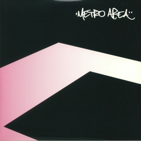 (  ENVLP 00215 ) METRO AREA -  Metro Area: 15th Anniversary (remastered) (3xLP + download card ) Environ US