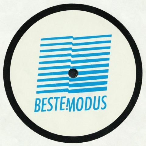 "( BESTE 009 ) CINTHIE / STEVN AINT LEAVN - Beste Modus 09 (12"") Beste Modus Germany"