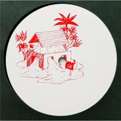 "( SND 007 ) Matthias WAGNER - Who Is Gary? (12"") Sounds Benefit"