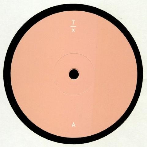 "( 7 X ) GIRADA UNLIMITED - Where's Daff? (12"" repress) Cure Music"