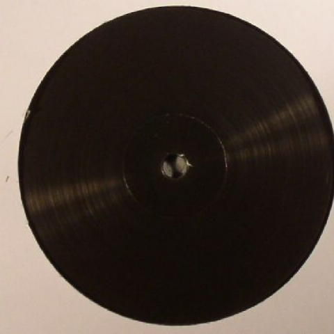 "( ETCN 001 ) ETICONE-  Welcome EP - (12"" in hand-stamped sleeve) - Eticone"