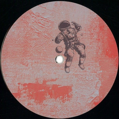 "( KMP V004 ) BELEEJEAN - Four Aspects Of April 15 (12"") Kosmophono"