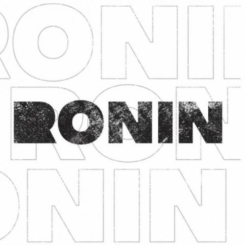 "( RNN 001 ) RIKO - Ronin 01 (12"") Ronin Italy"