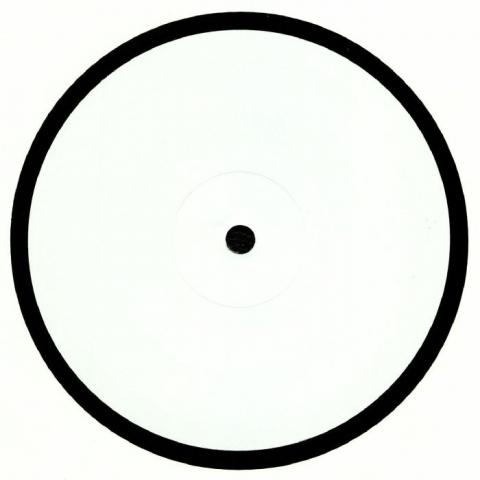 "( DAC 001 ) TRIFORM - Three Elements Of Sound (reissue) (12"") (1 per customer) Deeper Audio Cuts"