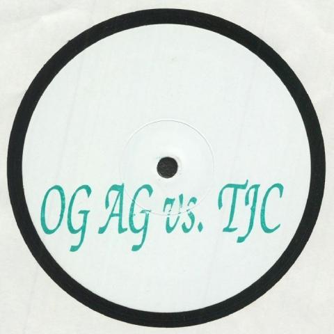 "( AAA 997 ) OG AG & TJC - AAA997 ( 12"" vinyl ) AAA Vinyl"