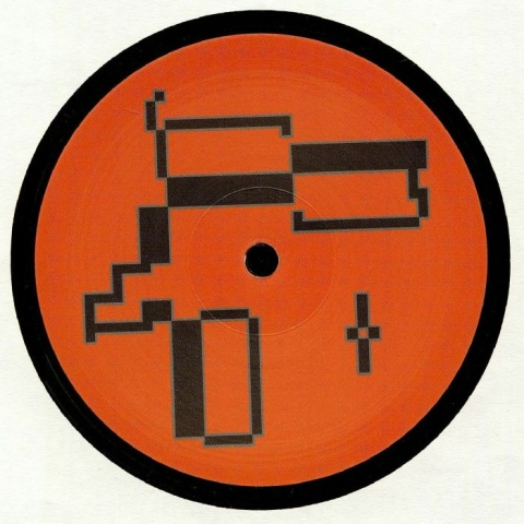 "( WB 024 ) Andrey ZOTS - Radiant (12"") Wicked Bass"