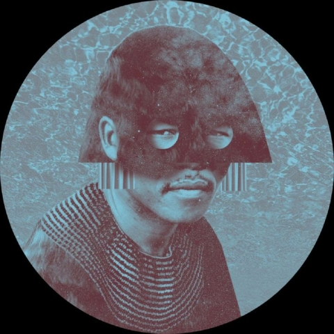 "( SHY 190 ) TAR 1337 - Relax Nothing Is Under Control EP (12"") Shadow Hide You"