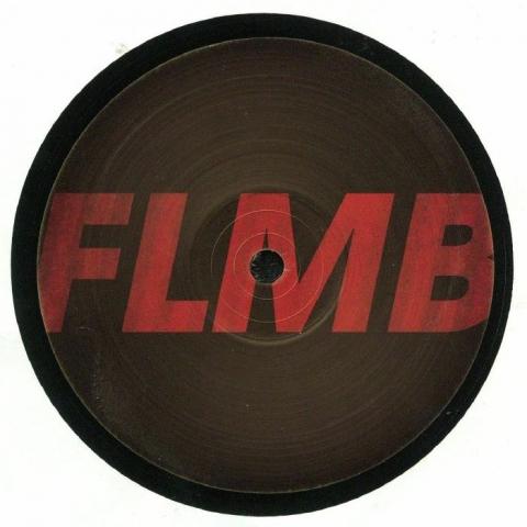 "( FLMB 001 ) SEAFOAM - Render EP (12"" + insert) FLMB"