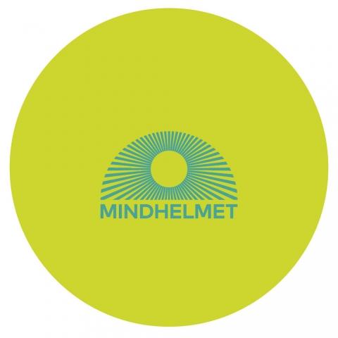 """( HELMET 05 ) VARIOUS ARTISTS - Mindhelmet 05 ( 12"""" vinyl ) Mindhelmet"""