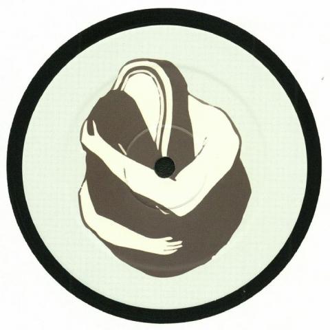 "( DKTK 002 ) Katie DROVER - Tnetennba EP (12"") Dokutoku"