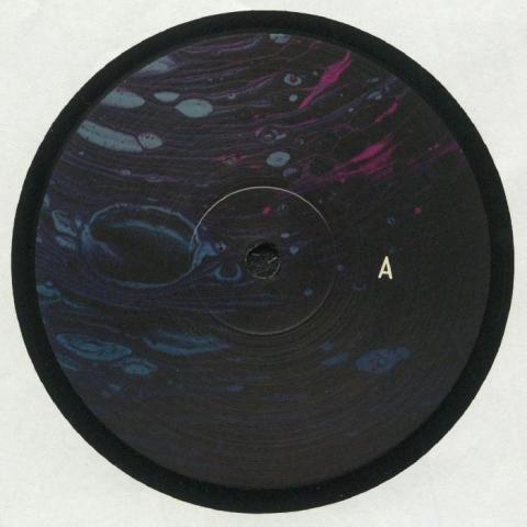 "(  VRV 002 ) SHOSHO / PEPPOU / DIMITRI MONEV / FIBONACCI / FACTUAW -  Various Artists Vol 1 (12"") Vision Room Germany"