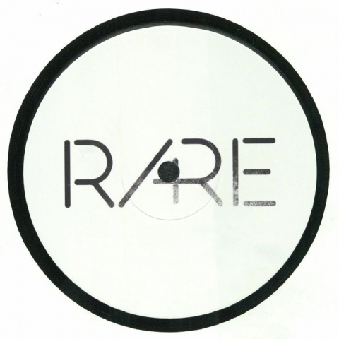 "( RARE 006 ) CHARLOTTE - 777 EP (12"") RA+RE France"