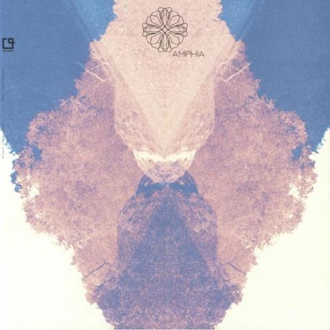 "( AMP 012 ) WAREIKA - Break New Sol EP (180 gram vinyl 12"") Amphia Romania"