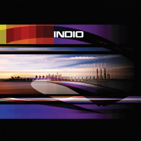 ( SUBWAXEXCLP 04 ) INDIO - Indio (2xLP) Subwax Excursions