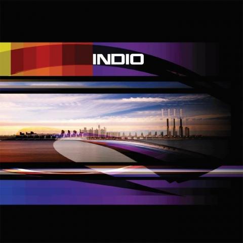 ( SUBWAXEXCLP 04 ) INDIO - Indio (2xLP) Subwax Excursions