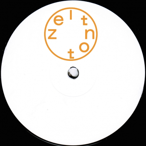 ( ZEIT 006 ) QUADRATSCHULZ – Delayed sleep-phase syndrome EP (12″) Zeitnot