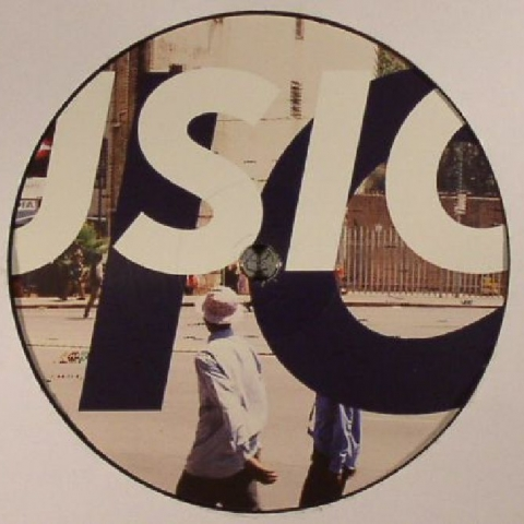 "( LMML 10 ) AND REA - Less Talking More Walking EP (12"") - Low Money Music Love"