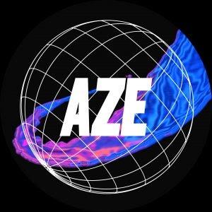 """( AZE 01 ) JANERET - Olympus (Vinyl 12"""") Aze"""