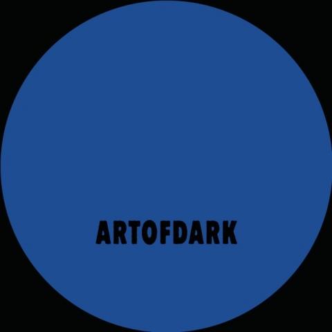 "( AOD 009 ) DO OR DIE - Chainsaw Man EP (12"") Art Of Dark"