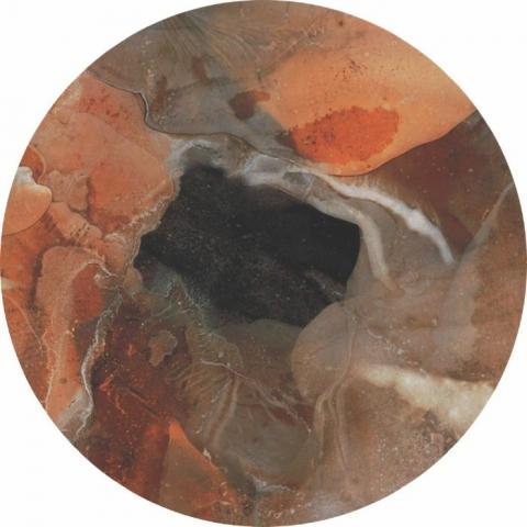 "( RBSC 006 ) Maik YELLS - Amuleto EP (12"") Rubisco Berlin"