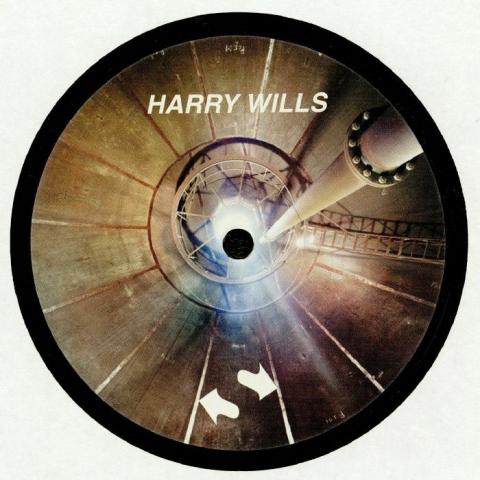 "( SUB 009 )  Harry WILLS - SUB 009 (12"") Subsequent"