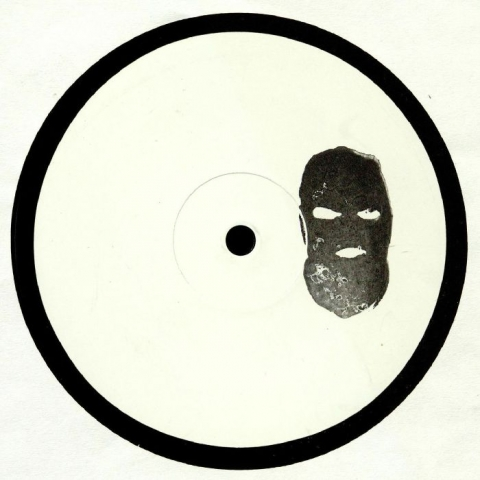 "( PRIVATEPERSONS 004 ) LOCKED CLUB / RLGN - Forever Punk (hand-stamped 12"") Private Persons"
