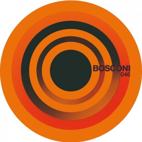 "( BOSCO 046 ) LAPUCCI - Levitated Sensor Detector: LSD (12"") Bosconi Italy"