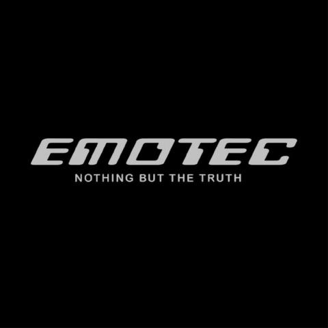 "( EMOTEC 002 ) BUFOBUFO - Perceptual Channels Ep ( 12"" Vinyl ) Emotec"