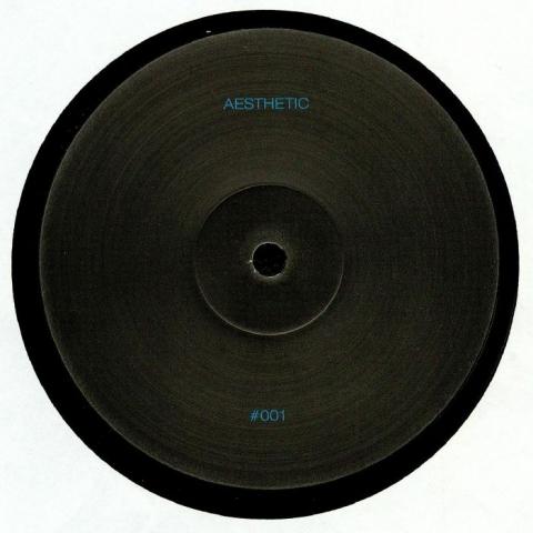 ( AESTHETIC 001 ) Niko MAXEN / NICK BERINGER / STEVN AINT LEAVN / SY -  AESTHETIC 001 - Aesthetic