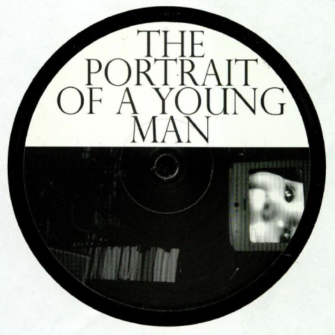"( UNN 002 ) SHADOW OF A DOUBT - Portrait Of A Young Man (12"") UnN Music Portugal"